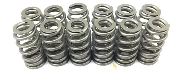 4919-12  - GM/CHEV SPRING-MAX LIFT .580