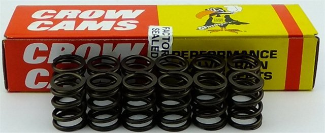 5092-12 - FORD SPRINGS (6 CYL)