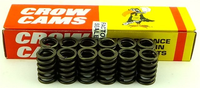4843-12 - 6 CYL H/DUTY SPRINGS 1 +DAMP.