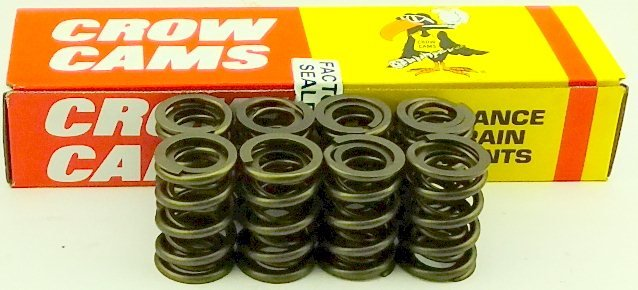 4330-8 - DUAL VALVE SPRING 4 CYL