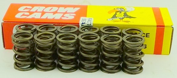 4437-12 - 6 CYLINDER DOUBLE SPRINGS