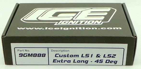 9GM888 - ICE LS1 9MM LEADS 50MM LONGER