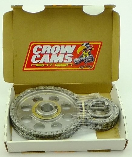 CS8302W - FORD W CHAIN SET