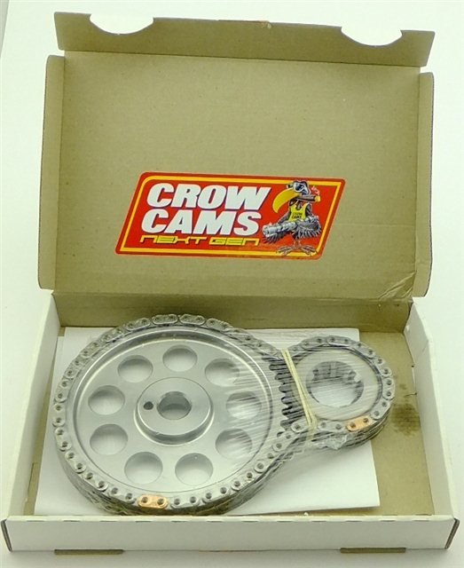 CS8308 - HOLDEN V8 CHAIN SET