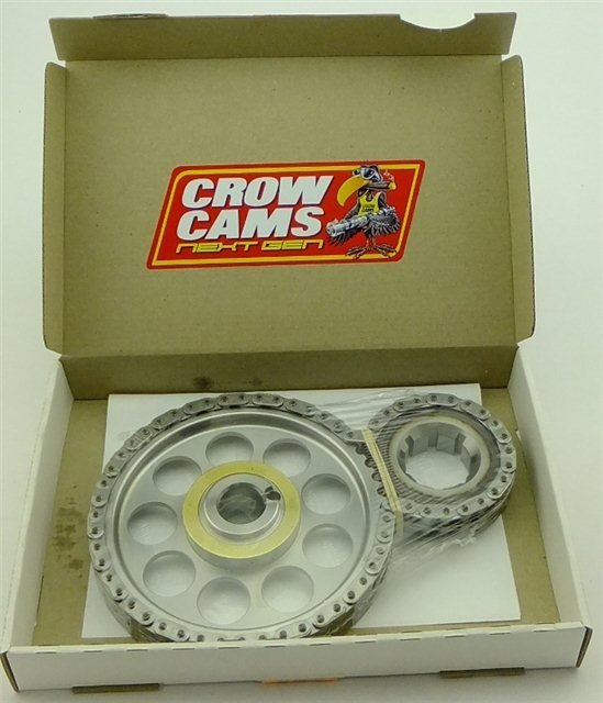 CS8351C - FORD 351C CHAIN SET