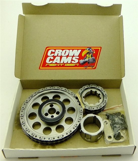 CS8LS1 - CHEV LS1 GEN III TIMING SET