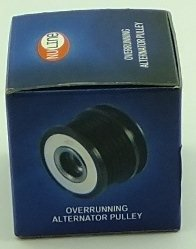 OAP019 - RETRO ALTERNATOR PULLEY LS1